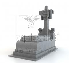 Ejemplo modelo panteón