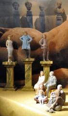 Esculturas 3d threedee-you foto-escultura 3d-u te mereces un monumento