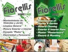 Fiorelli's Home Care