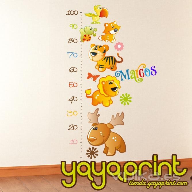 vinilo decorativo para pared vinilos infantiles y modernos decorar nios y nias