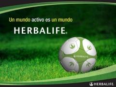 Herbalife vida activa