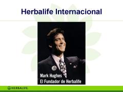 Herbalife fundador