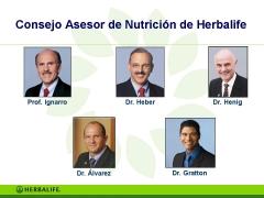 Herbalife consejo nutrici�n