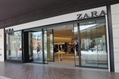 Con Zara vestir�s con lo �ltimo de la moda
