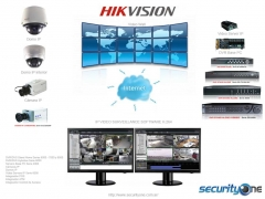 Sistema de video vigilancia.