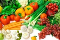 Vida sana es... una dieta equilibrada