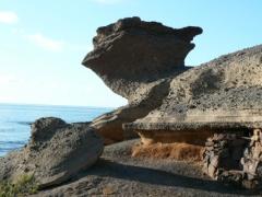 Entornos costeros de abades