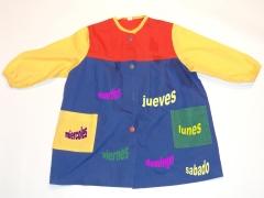 Baby infantil ref:baby colores semana