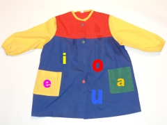 Baby infantil ref: baby colores vocal