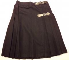 Falda lisa ,  falda tableada , falda cuadros, tirantes. etc.