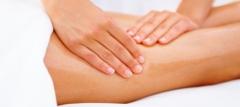 Tratamientos naturales con técnicas de acupuntura y masajes