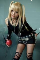 Cosplay en las palmas - www.cosplay.n.nu