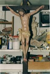 Arte religioso de madrid