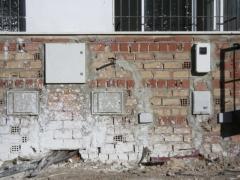 Instalaciones en viviendas adosadas