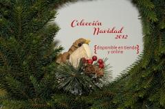 Ya disponible la colecci�n navidad 2012 - no te pierdas las tendencias en www.articoencasa.com