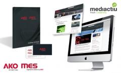 Estrategia corporativa y de comunicación, diseño de branding, diseño gráfico, diseño web, ...