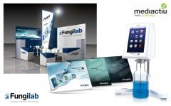 Diseño gráfico, diseño de branding, diseño web, diseño industrial, ... para fungilab