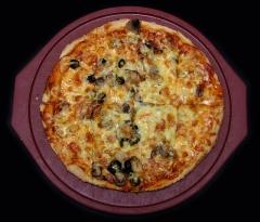 pizza cuatro estacion