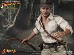 Figura de indiana jones en comics y figuras