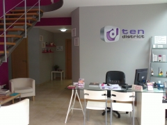 Foto 9 centros de belleza en Pontevedra - Ten District