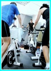 Bike indoor cycling