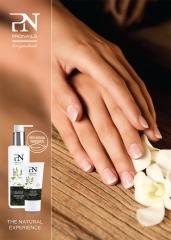 Comienza el Oto�o con el cuidado de tus manos en U�asAR*es con los productos Pronails