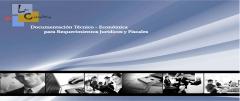 Lau consulting: documentaci�n t�cnico econ�mica para requerimientos  jur�dicos y fiscales