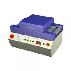 Horno ultravioleta para laboratorio