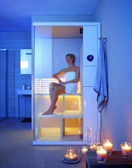 Cabinas de hidromasaje ,duravit , sauna
