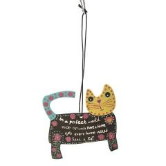 Natural life ambientador coche gato im a perfect world lemon en la llimona home (1)