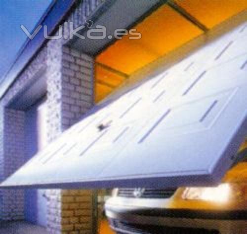 Toldos costa del sol - Puertas de garaje malaga ...