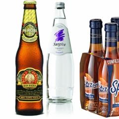 Birra, acqua, licores, vinos. m�s de 200 vinos y licores en ilbuongusto.es
