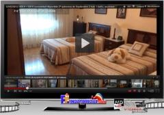 Reproductor de video de pisos en alquiler en hd