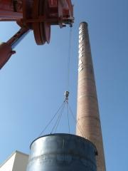 Gr�as industriales palencia - base palencia - foto 25
