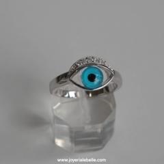 Joyer�a le belle, joyas de plata, anillos, pulseras y colgantes - foto 23