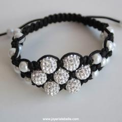 Joyer�a le belle, joyas de plata, anillos, pulseras y colgantes - foto 20