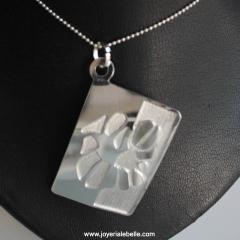 Joyer�a le belle, joyas de plata, anillos, pulseras y colgantes - foto 24
