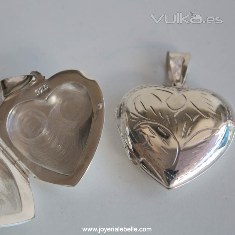 Joyería Le Belle, joyas de plata, anillos, pulseras y colgantes
