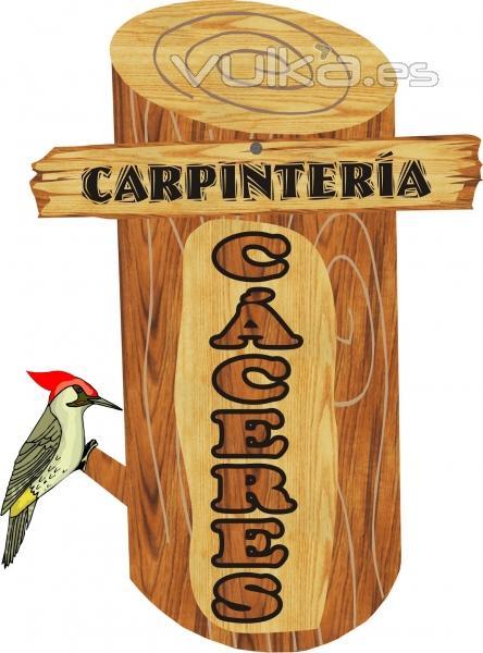Carpinter a c ceres - Carpinteria madera malaga ...