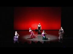 Ballet zambra - foto 24
