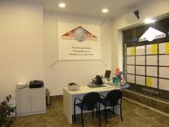 Nuestra nueva oficina desde el 3-09-2012