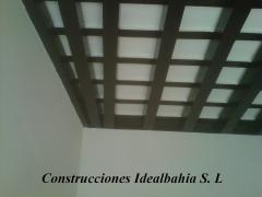 Construcciones idealbahia s. l