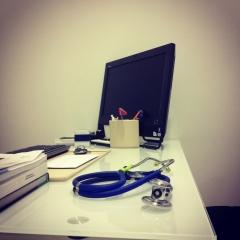 Despacho medico
