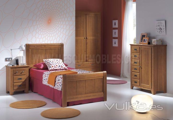 Mesquemobles - Muebles rusticos asturias ...