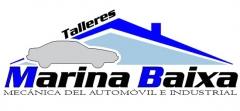 Talleres Marina Baixa