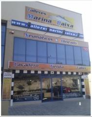 www.talleresmarinabaixa.com