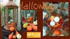 Si te gusta halloween, visita www.articoencasa.com