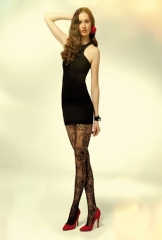 Panty fantasia nayra de la marca platino nueva temporada de medias 2012 2013. www.lenceriaemi.com