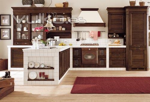 Foto modelo copat cocinas lider for Muebles de cocina lider