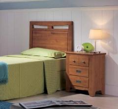 Dormitorio juvenil colonial